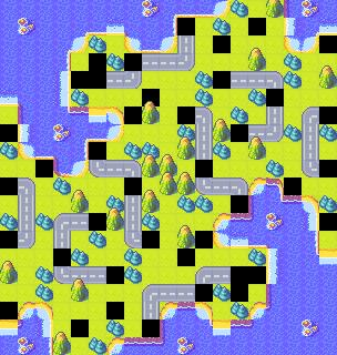 Blockades and Breakthroughs Screenshot